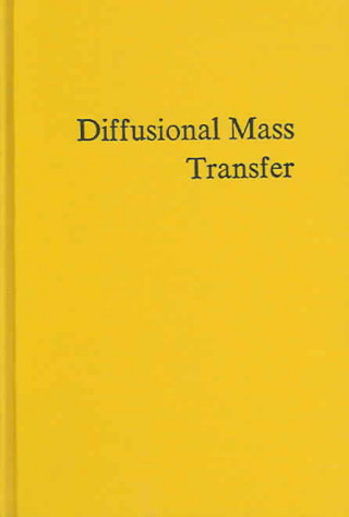 Diffusional Mass Transfer