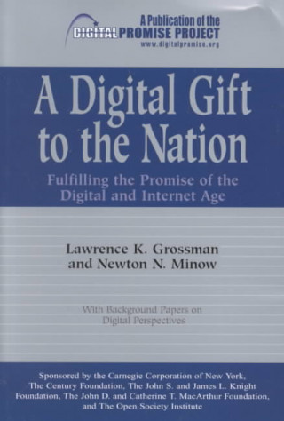 Digital Gift to the Nation