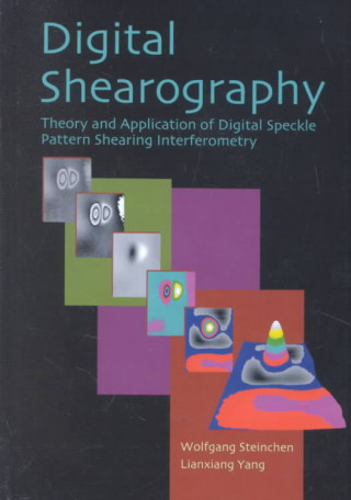 Digital Shearography