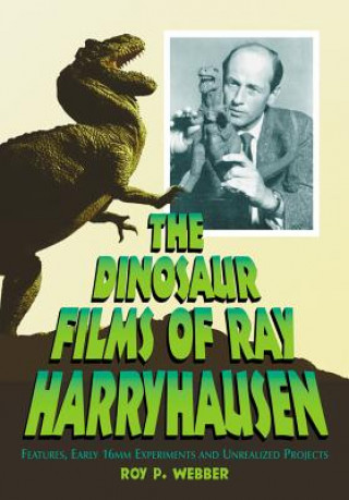 Dinosaur Films of Ray Harryhausen