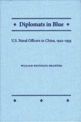 Diplomats in Blue