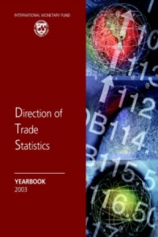 Direction of Trade Statistics Yearbook 2004