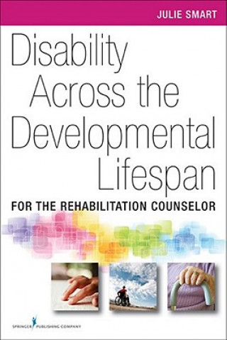 Disability Across the Developmental Lifespan