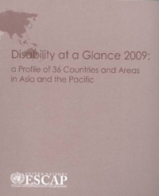 Disability at a Glance 2009