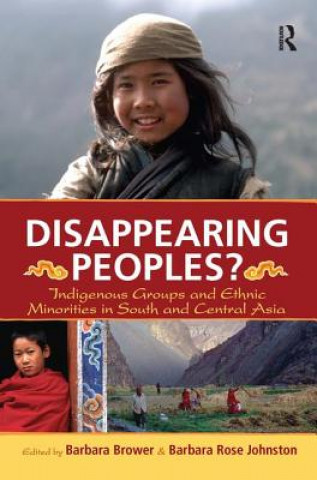 Disappearing Peoples?