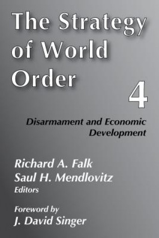 Disarmament and Economic Development