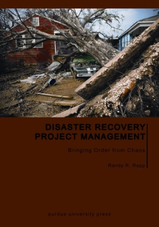 Disaster Recovery Project Management