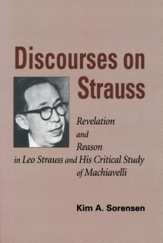 Discourses on Strauss