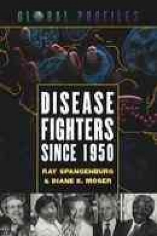Disease Fighters