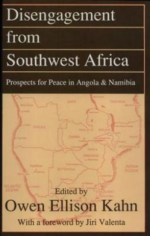 Disengagement from South West Africa