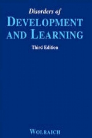 Disorders of Development and Learning