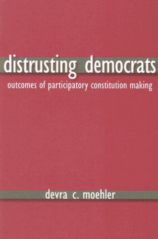 Distrusting Democrats