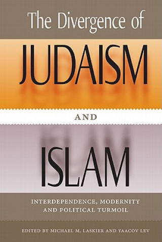 Divergence of Judaism and Islam