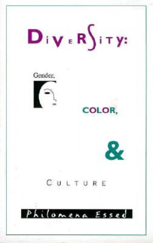 Diversity, Gender, Color and Culture