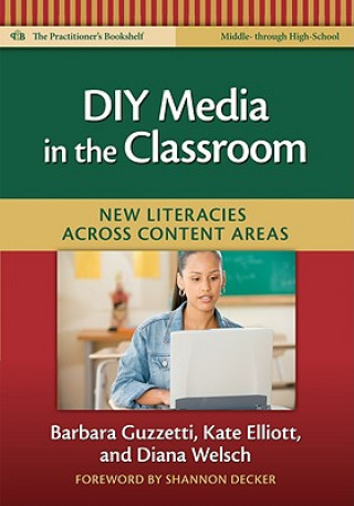 DIY Media in the Classroom