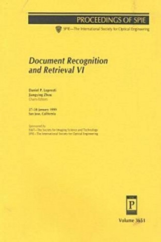 Document Recognition and Retrieval