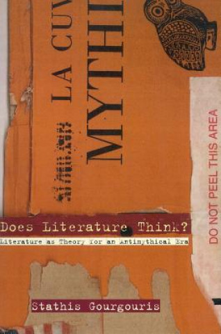 Does Literature Think?