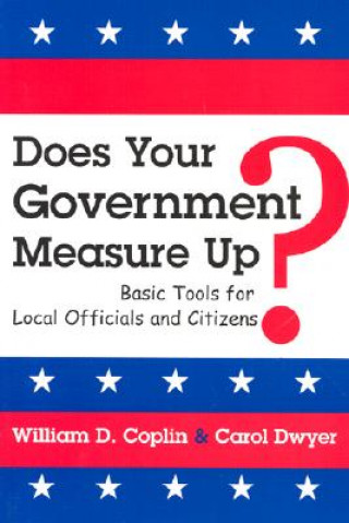 Does Your Government Measure Up?