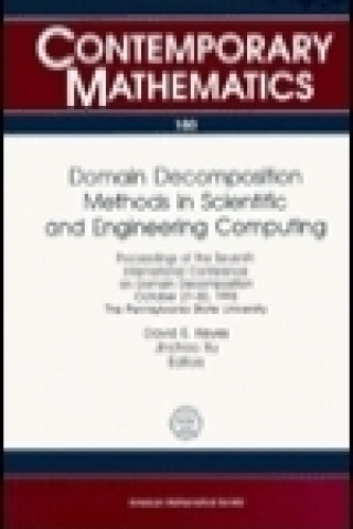 Domain Decomposition Methods in Scientific and Engineering Computing