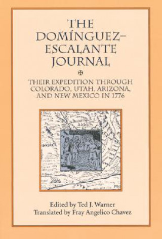 Dominguez Escalante Journal