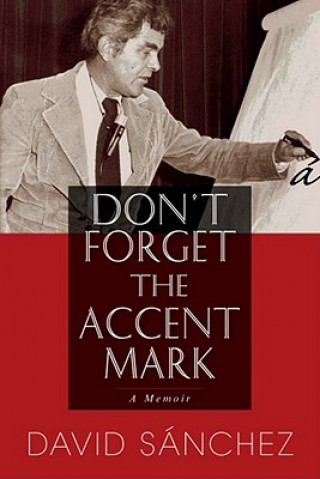 Don't Forget the Accent Mark