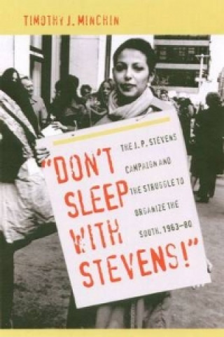 Don't Sleep with Stevens!