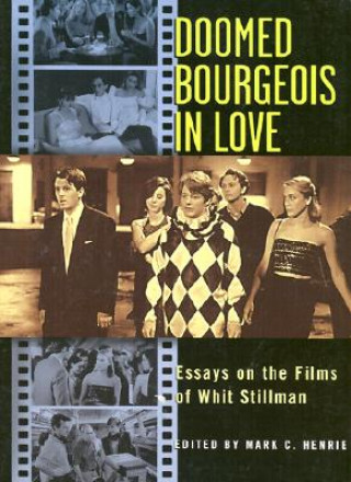 Doomed Bourgeois in Love