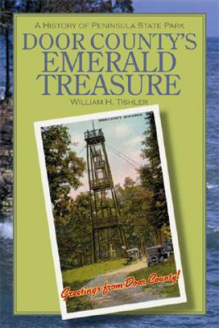 Door County's Emerald Treasure