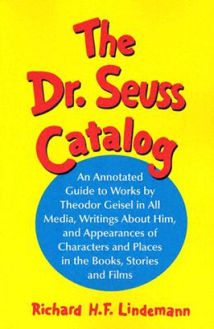 Dr. Seuss Catalog