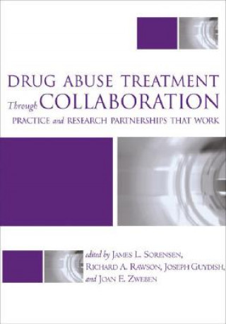 Drug Abuse Treatment Through Collaboration