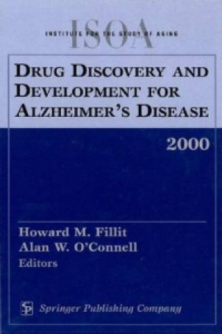 Drug Discovery and Development for Alzheimer's Disease