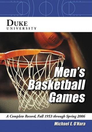 Duke University Men's Basketball Games