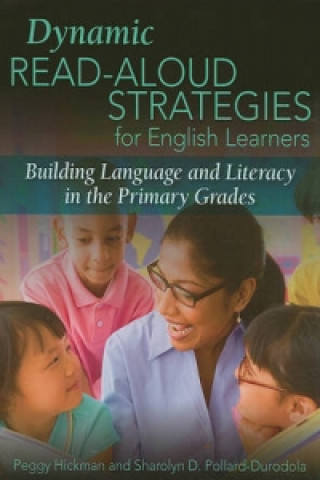 Dynamic Read-aloud Strategies for English Learners