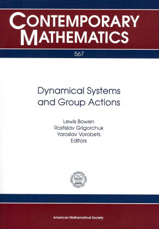 Dynamical Systems and Group Actions