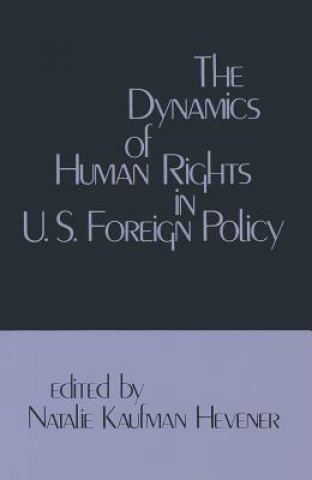 Dynamics of Human Rights in U.S.