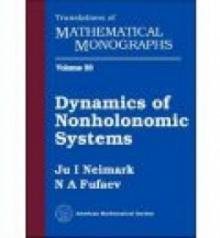 Dynamics of Nonholonomic Systems