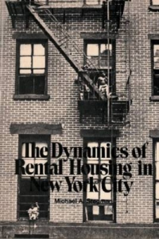 Dynamics of Rental Housing in New York City