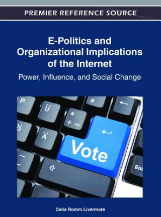 E-Politics and Organizational Implications of the Internet