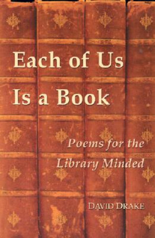 Each of Us is a Book