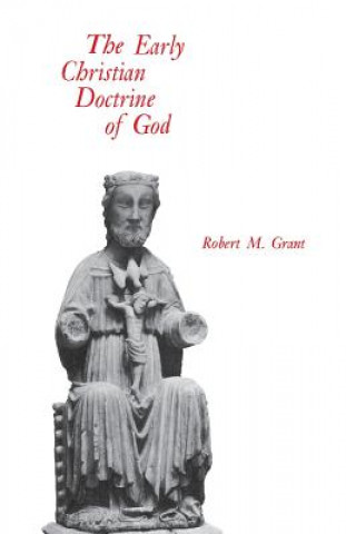 Early Christian Doctrine of God