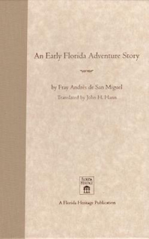 Early Florida Adventure Story