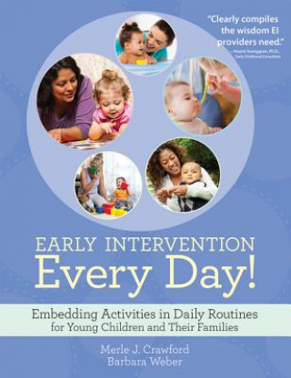 Early Intervention Every Day!