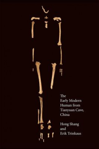 Early Modern Human from Tianyuan Cave, China