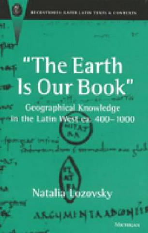 Earth is Our Book