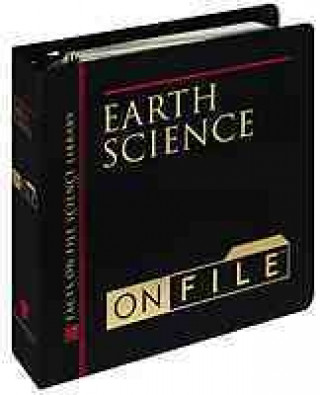 Earth Sciences on File (Rev.)