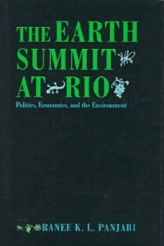 Earth Summit at Rio