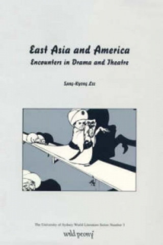 East Asia and America
