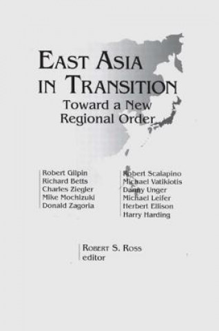 East Asia in Transition