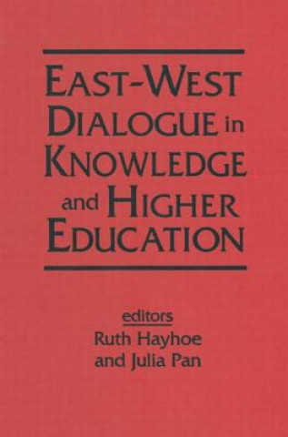 East-West Dialogue in Knowledge and Higher Education