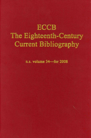ECCB THE EIGHTEENTH CENTURY CURRENT BIB